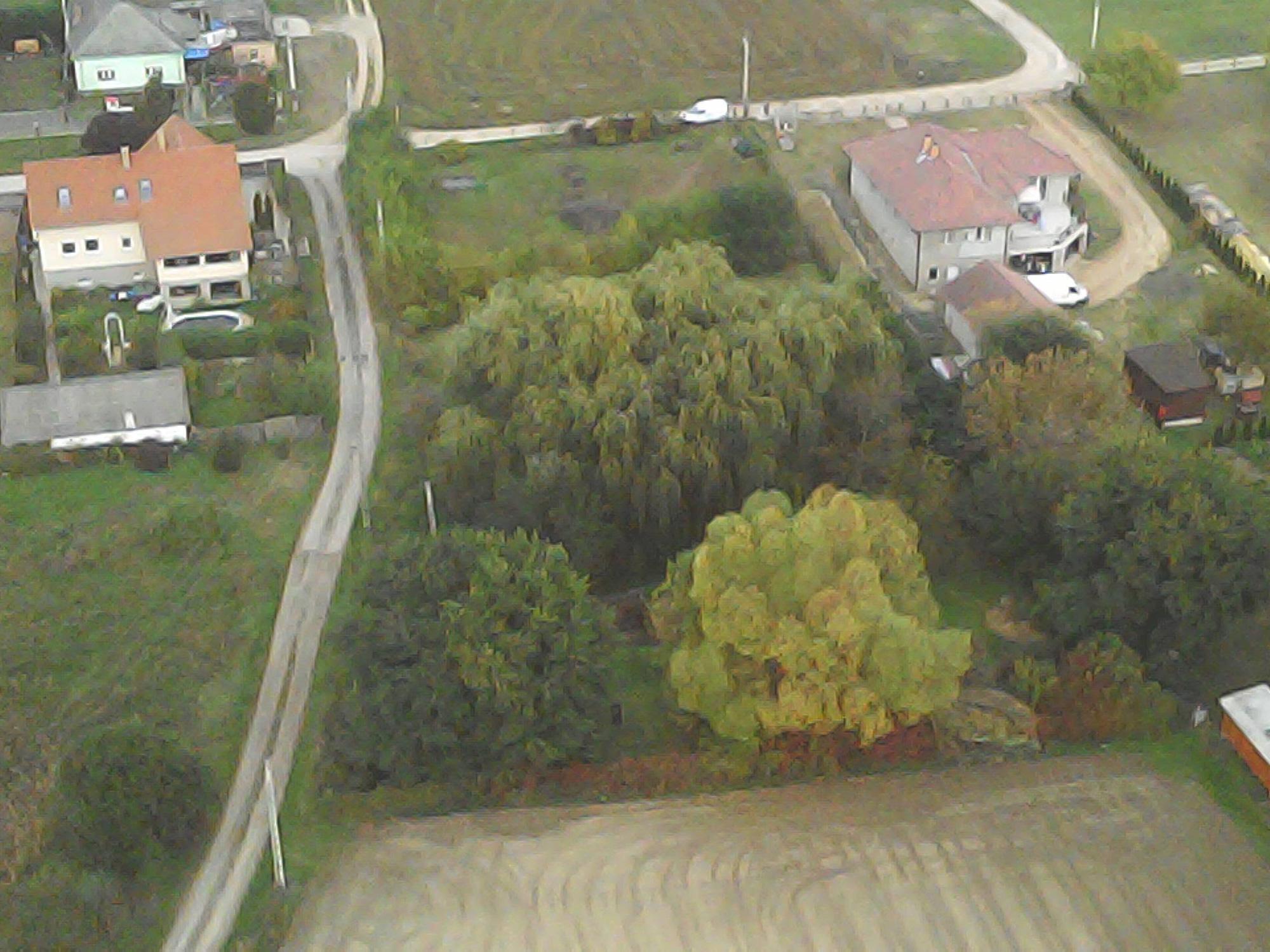 Eladó tulajdonostól 10.355 m2-es telek Váchartyánban Váchartyán